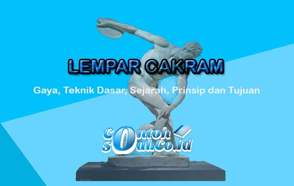 Lempar Cakram