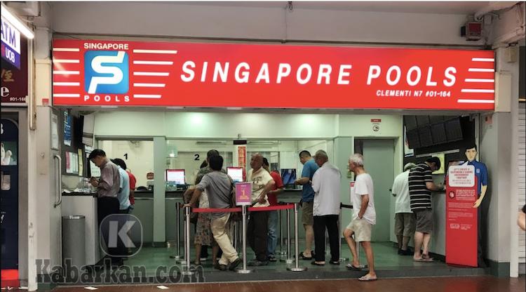 Kode Alam Fajar Pakong dari Prediksi Hasil Singapore Pools 48 (SGP48)