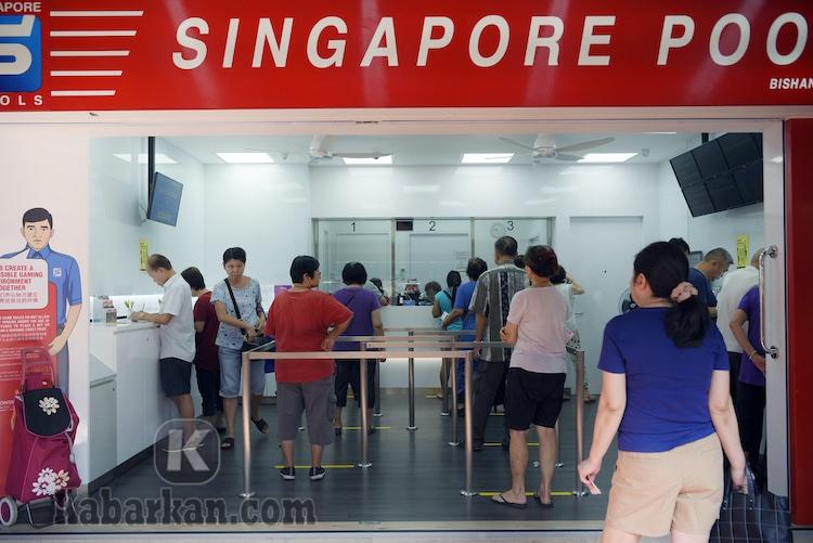 Kode Hasil Singapore Pools 49 (SGP49)