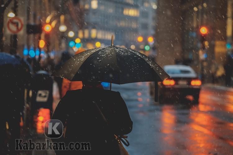 Tafsir Mimpi Melihat Hujan Deras Berdasarkan Kode Alam