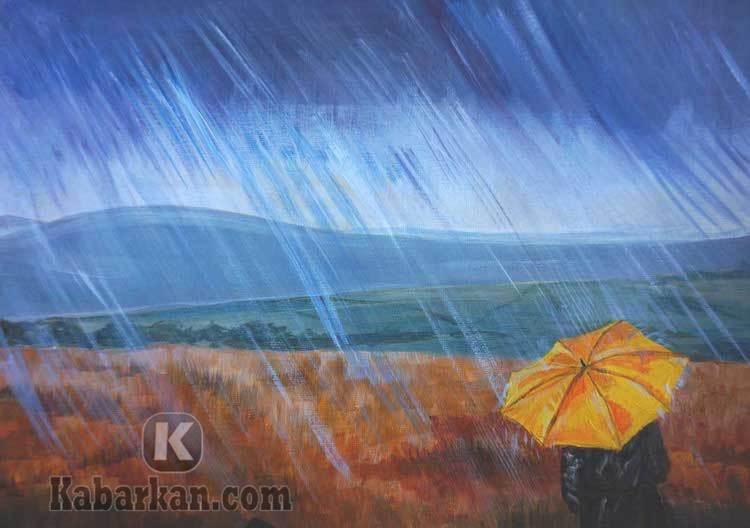 Tafsir Mimpi Melihat Hujan Deras Menurut Mbah Sukro