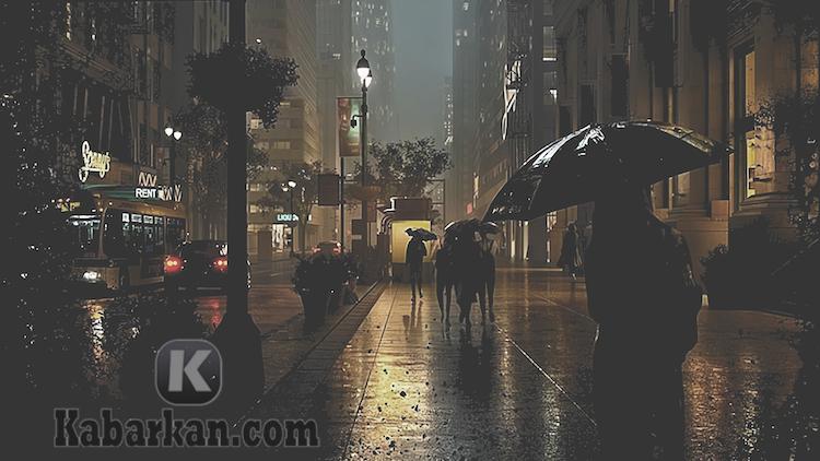 Tafsir Mimpi Melihat Hujan Deras Menurut Mbah Toto