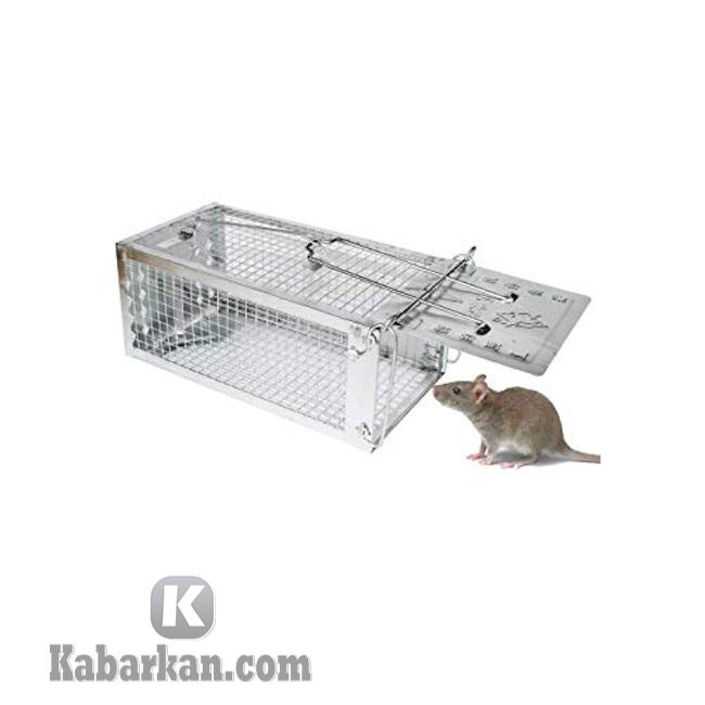 Tafsir memasang perangkap tikus